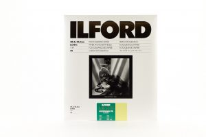 Ilford Multi Grade FB Classic Matt Sheets