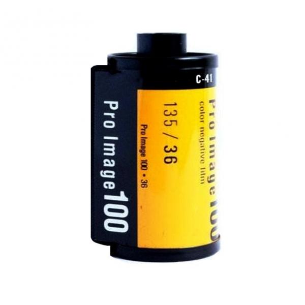 Kodak ProImage ISO 100 - 135 - Roll