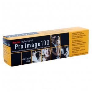 Kodak ProImage ISO 100 - 135 - 5 Pack