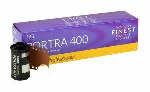 Kodak Portra ISO 400 – 135