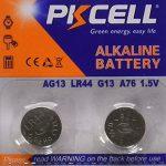 LR44 / AG13 - 1.5 Volt Battery - Minolta MD, Ricoh TLS, etc...
