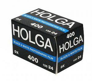 Holga 400 - ISO 400 - Caffenol Lab - Brantford Photo Lab - Ontario Canada