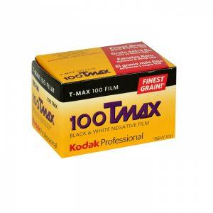 Kodak Professional T-Max ISO 100 - Caffenol Lab - Brantord Photo Lab - Caffenol Lab - Ontario - Canada