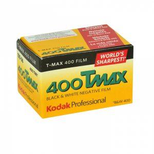 Kodak Professional T-Max ISO 400 - Caffenol Lab - Brantford Photo Lab - Ontario - Canada