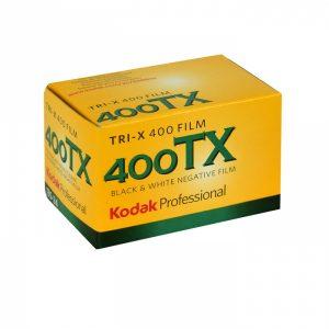 Kodak Professional TRI-X ISO 400 - 400TX - Caffenol Lab - Brantford Photo Lab - Ontario Canada